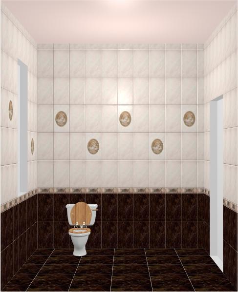 дизайн плитки пьетра в ванной комнате фото #4